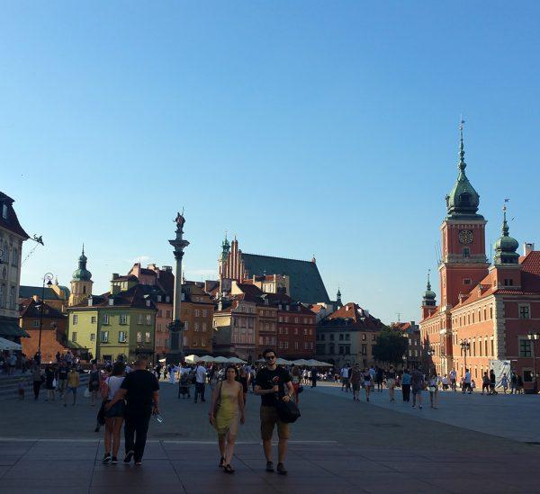 Städtereise Warschau: Unsere Insidertipp's