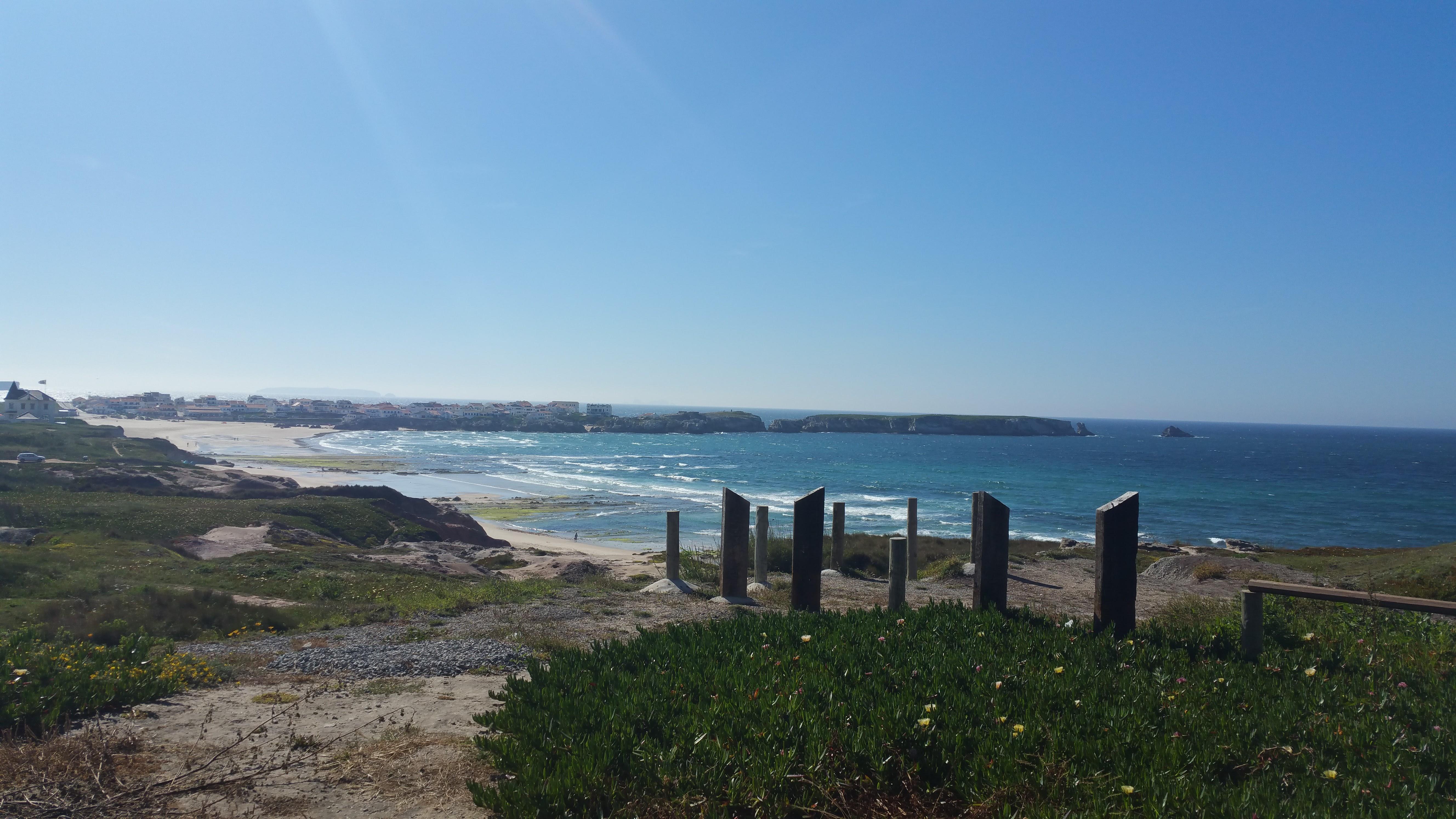 Portugal - Peniche / Baleal
