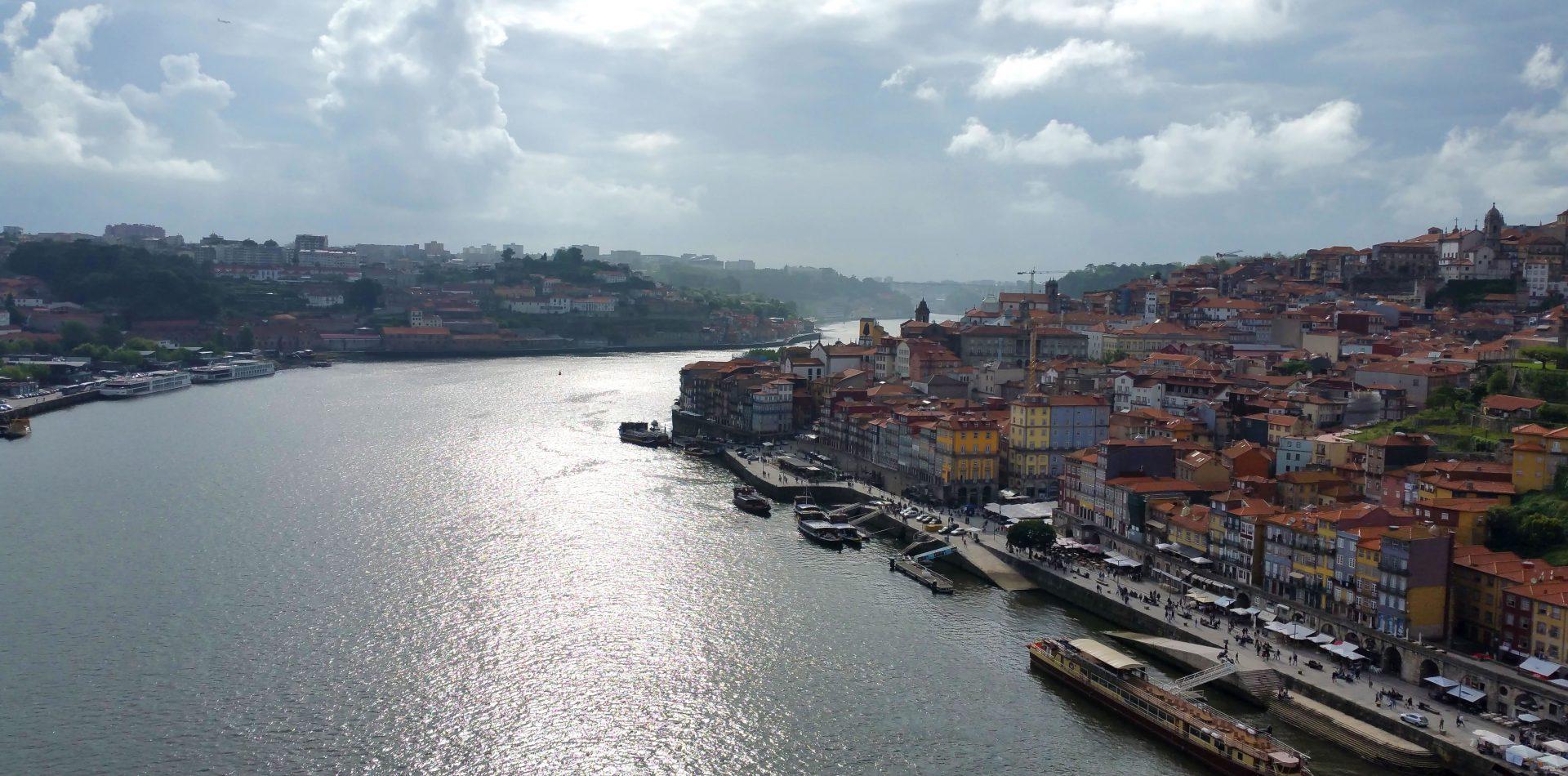 Portugal - Porto - Ribeira