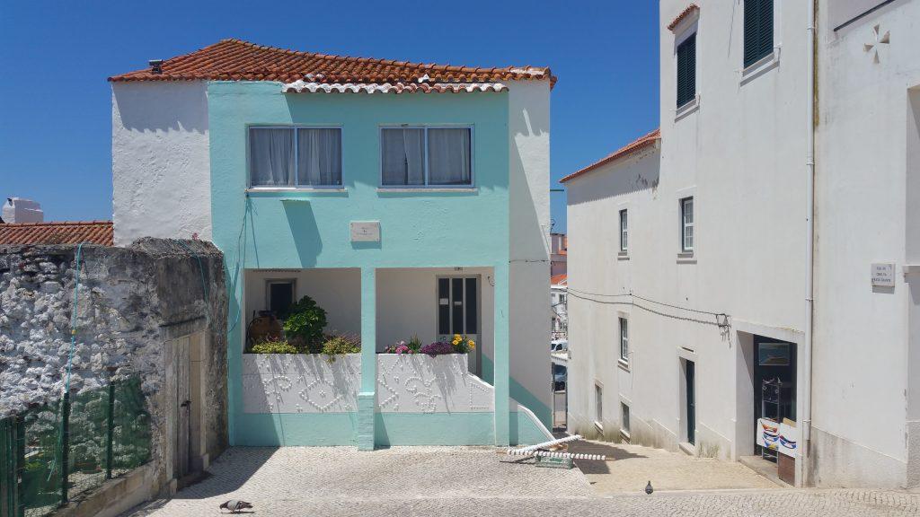 Portugal - Nazare