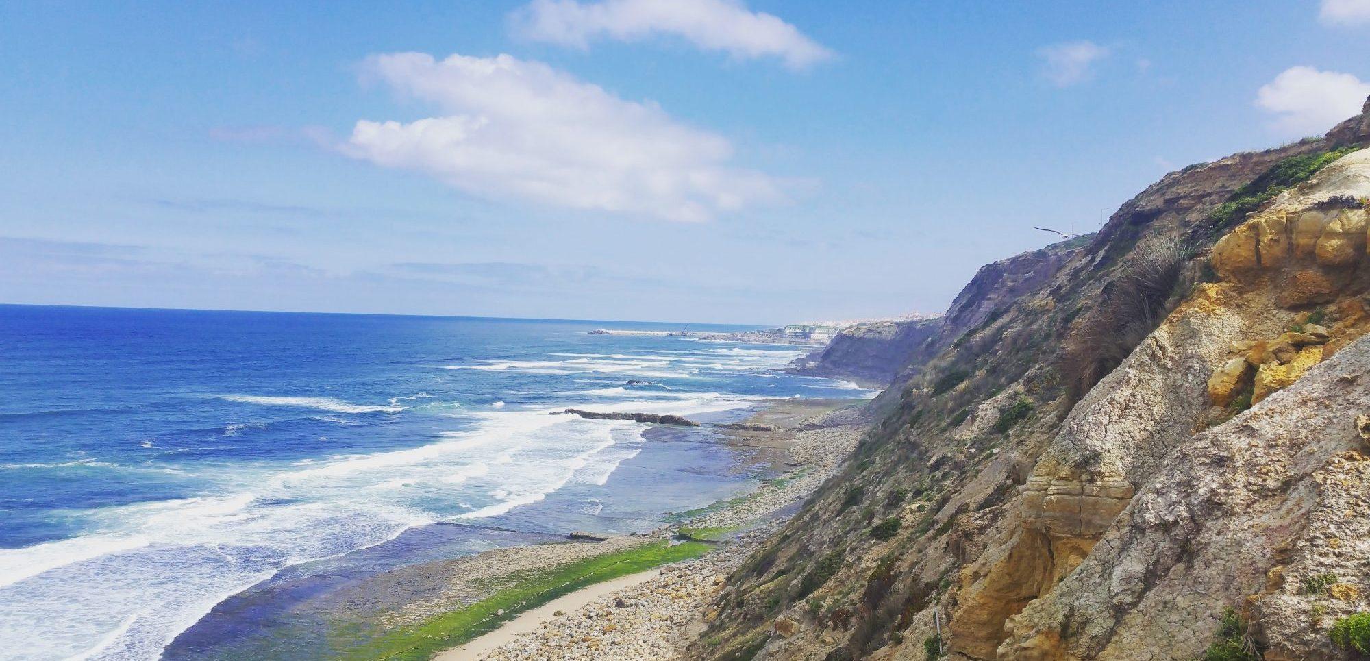 ROADTRIP – 12 Tage, 1 Auto und die Küste Portugals