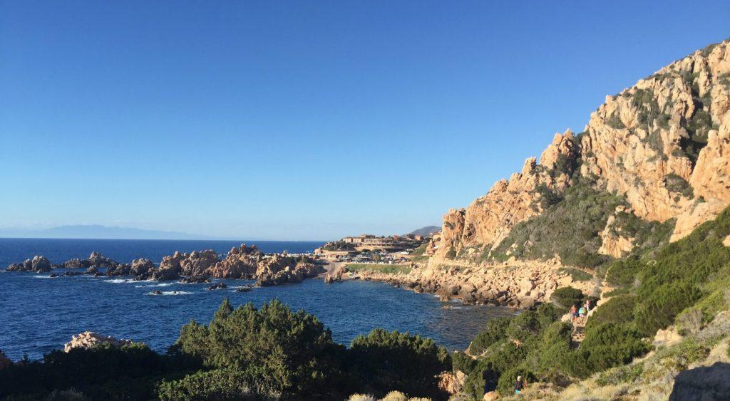 Sardinien Costa Paradiso Li Cossi