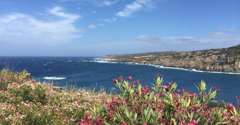 Ein Date mit Sardinien