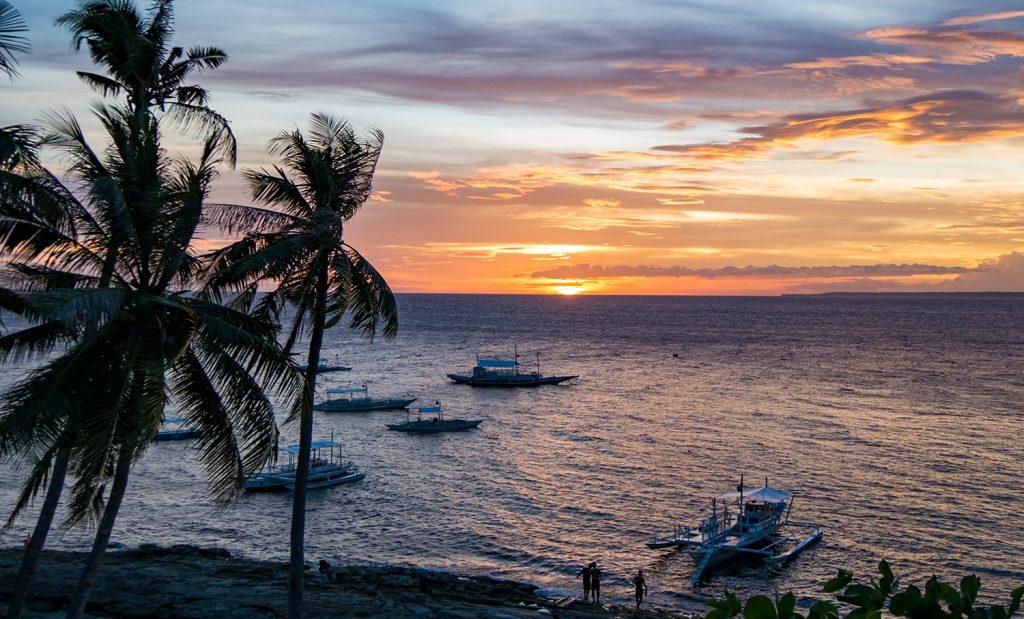 Apo Island, Philippnen