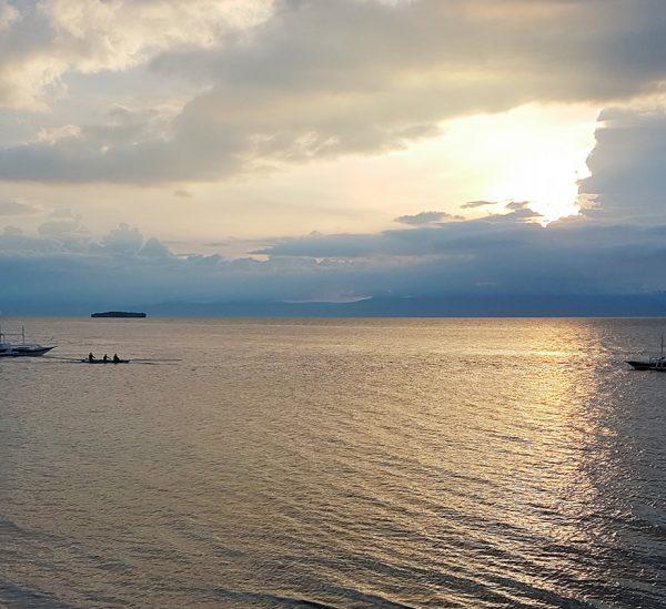 CEBU – Unser Eintauchen in die Philippinen
