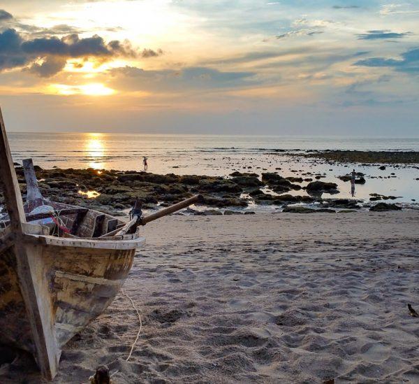 Koh Lanta – die Inselperle Thailands