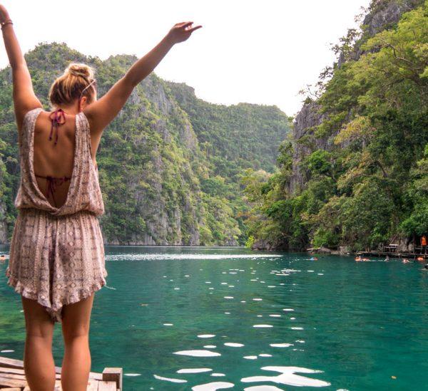 25 Bilder, die Lust auf eine Philippinen Reise machen