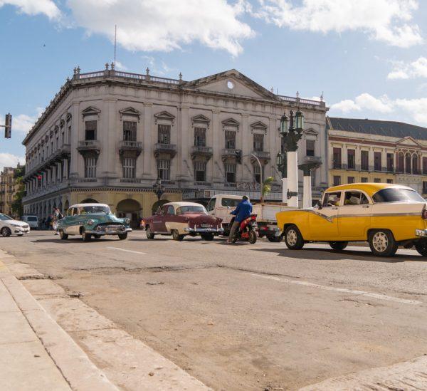Der Guide für deine Kuba-Reise