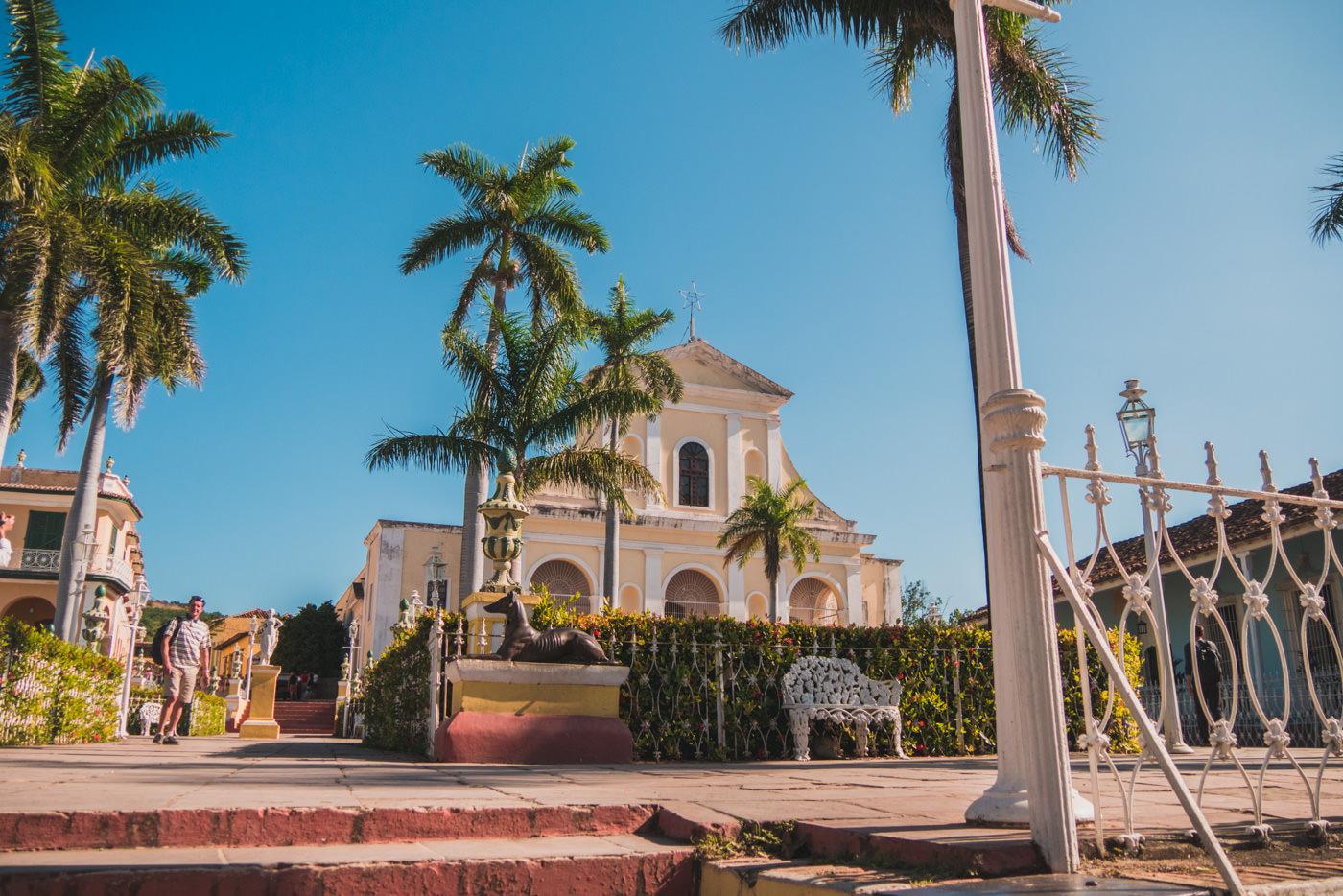 Trinidad – DAS Highlight einer Kuba-Reise?