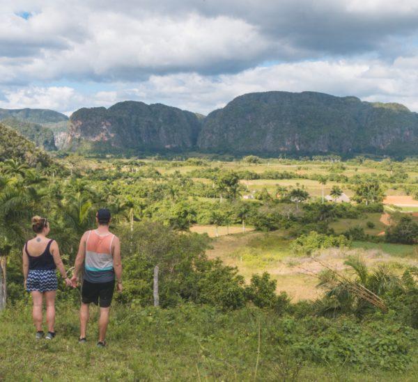 Viñales – das grüne Paradies Kuba's