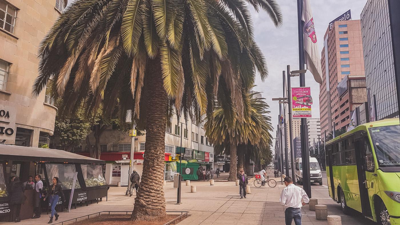 Warum wir Mexiko-Stadt lieben