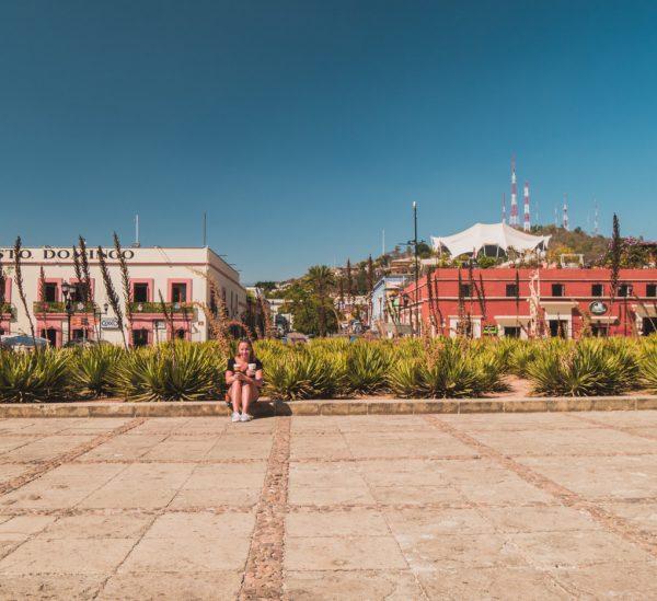Magisches Oaxaca – Unser Wohlfühlort in Mexiko