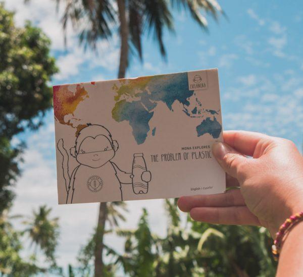 Explainora – Reisen, Schenken & Helfen miteinander verbinden