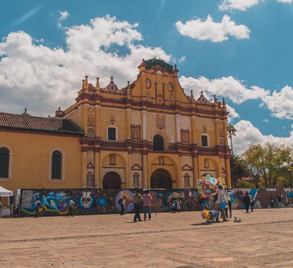 San Cristobal de las Casas – Mexiko authentisch erleben!