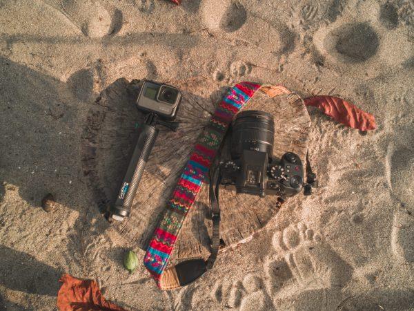 Unser Fotografie-Equipment: Kameras, Smartphones und Zubehör