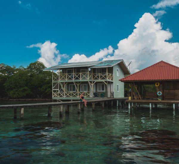 Costa Rica nach Panama in 4 einfachen Schritten
