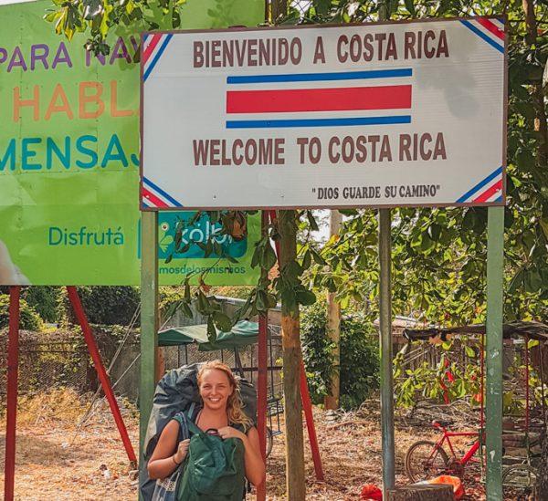 San Juan del Sur nach Monteverde in 6 einfachen Schritten