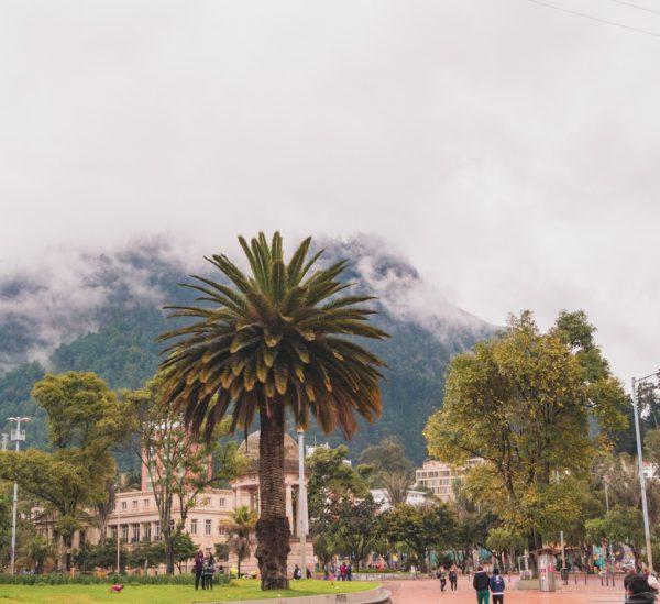 Bogotá – So wird dein Aufenthalt unvergesslich!