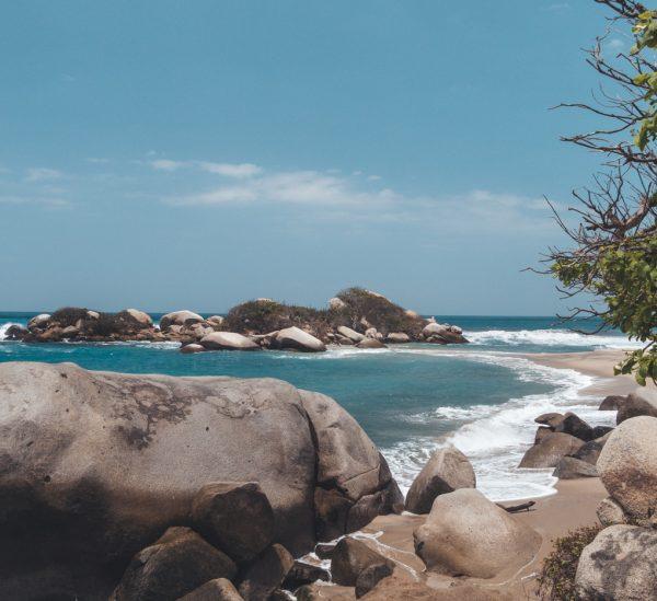 Tayrona Nationalpark und unsere Wohlfühloase