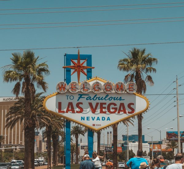 Las Vegas, Baby!