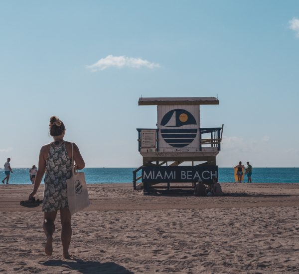 Miami in 4 Stunden – Stopover nutzen!