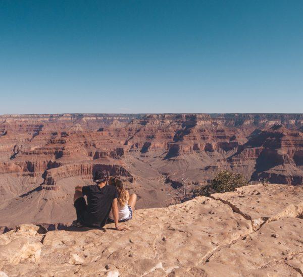 Grand Canyon – Und du glaubst nicht an Wunder?