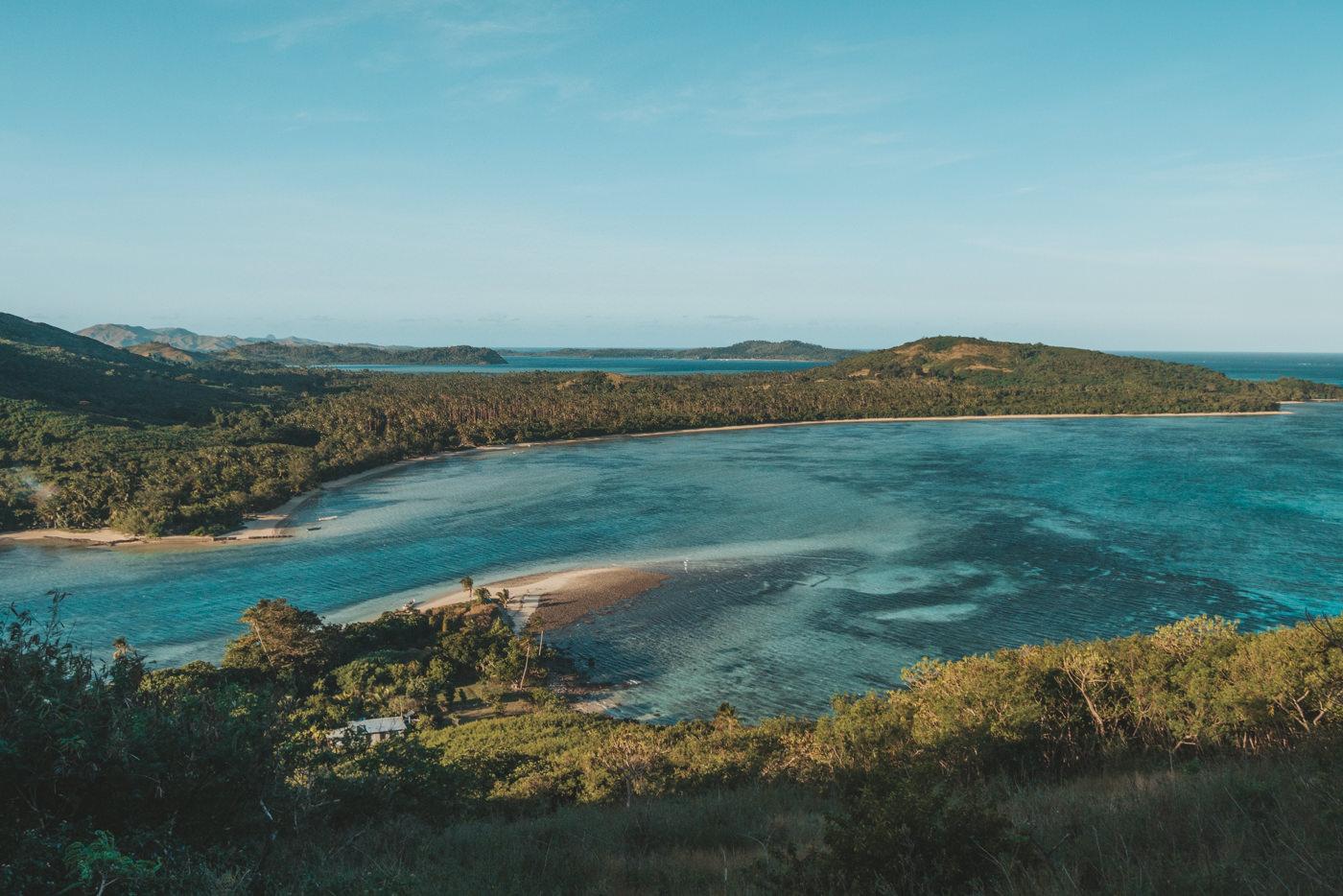 Fidschi Inseln – Bula Bula & viel Fijitime