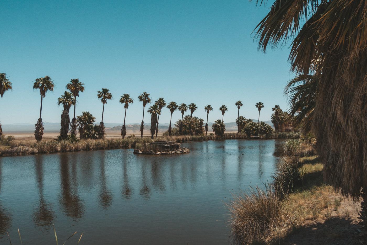 ZZyzx in Nevada