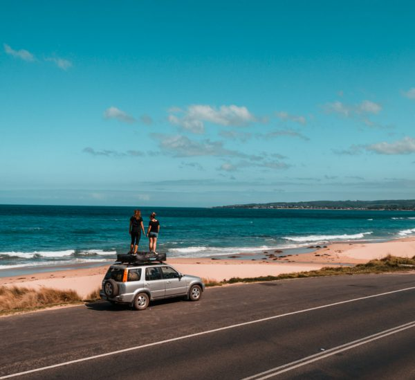 Great Ocean Road – ein gelungener Roadtrip
