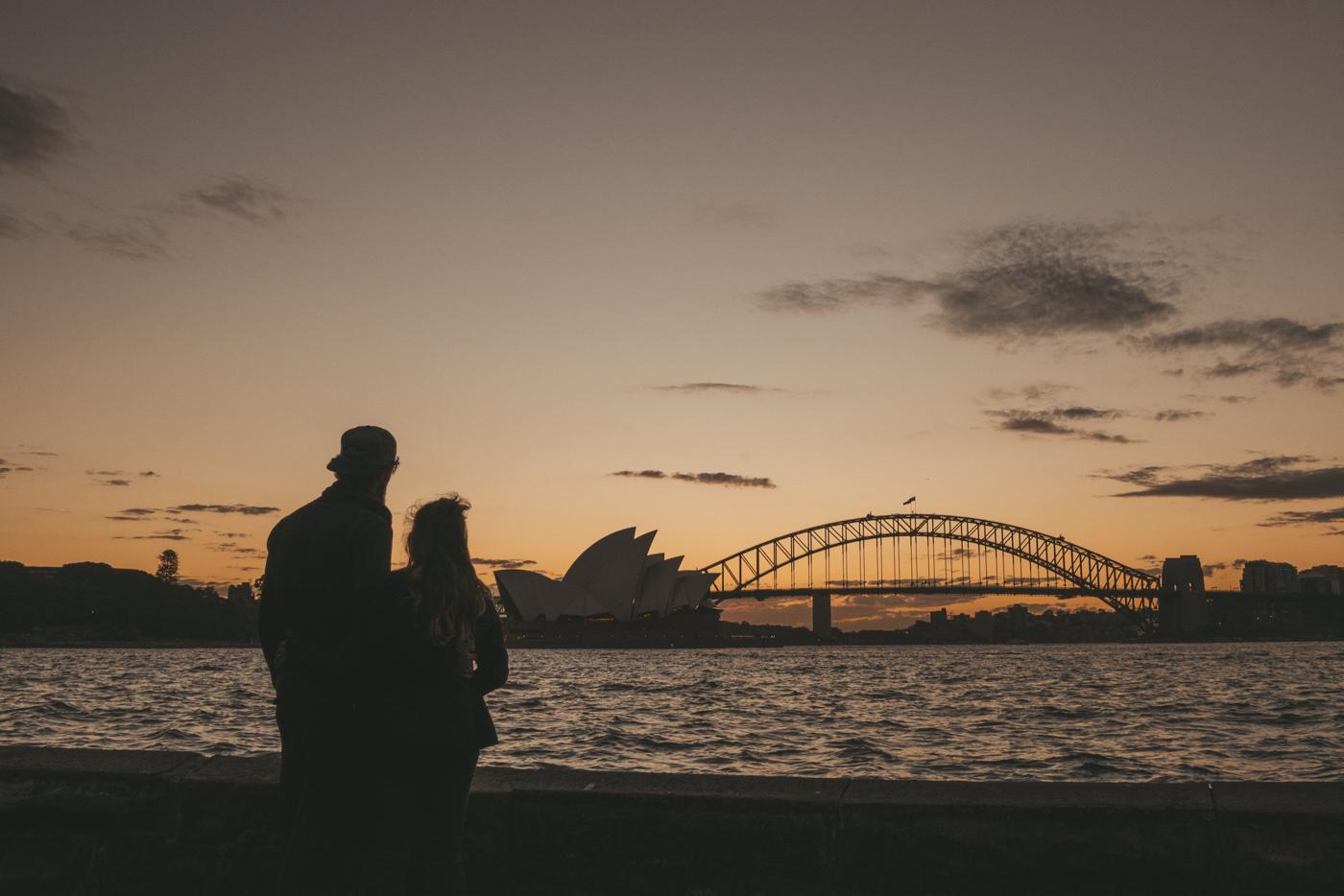 Sydney – Entspannt im Großstadtdschungel