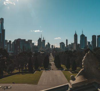 Melbourne – unsere Lieblingsspots & Tipps für dich!