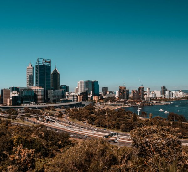 Perth –  Zwischen Must Do's & Lieblingscafés