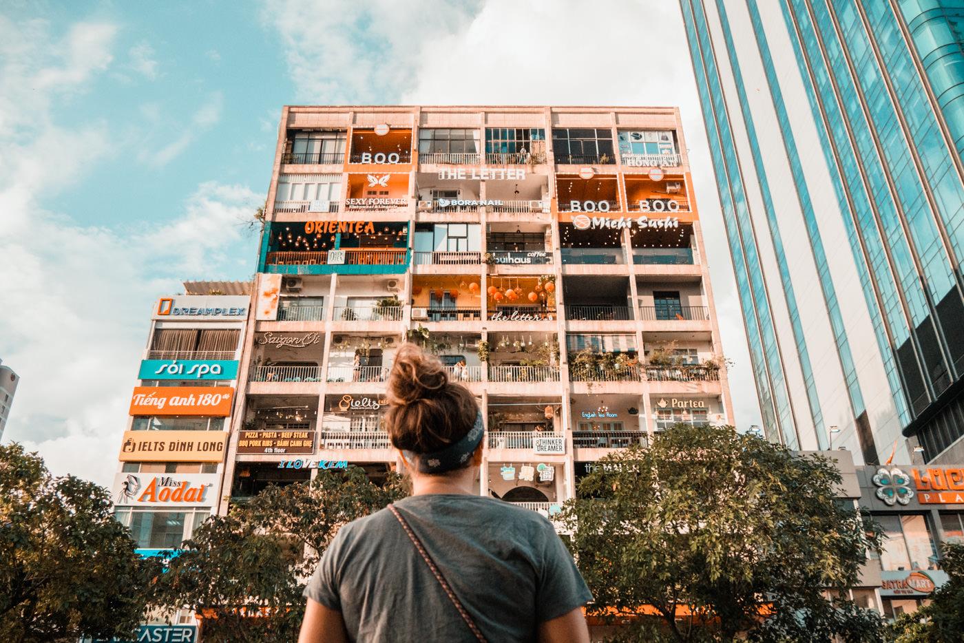 Ho Chi Minh City Guide – die besten Tipps für Saigon!