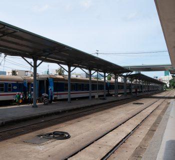 Mit dem Zug durch Vietnam – Ein Guide