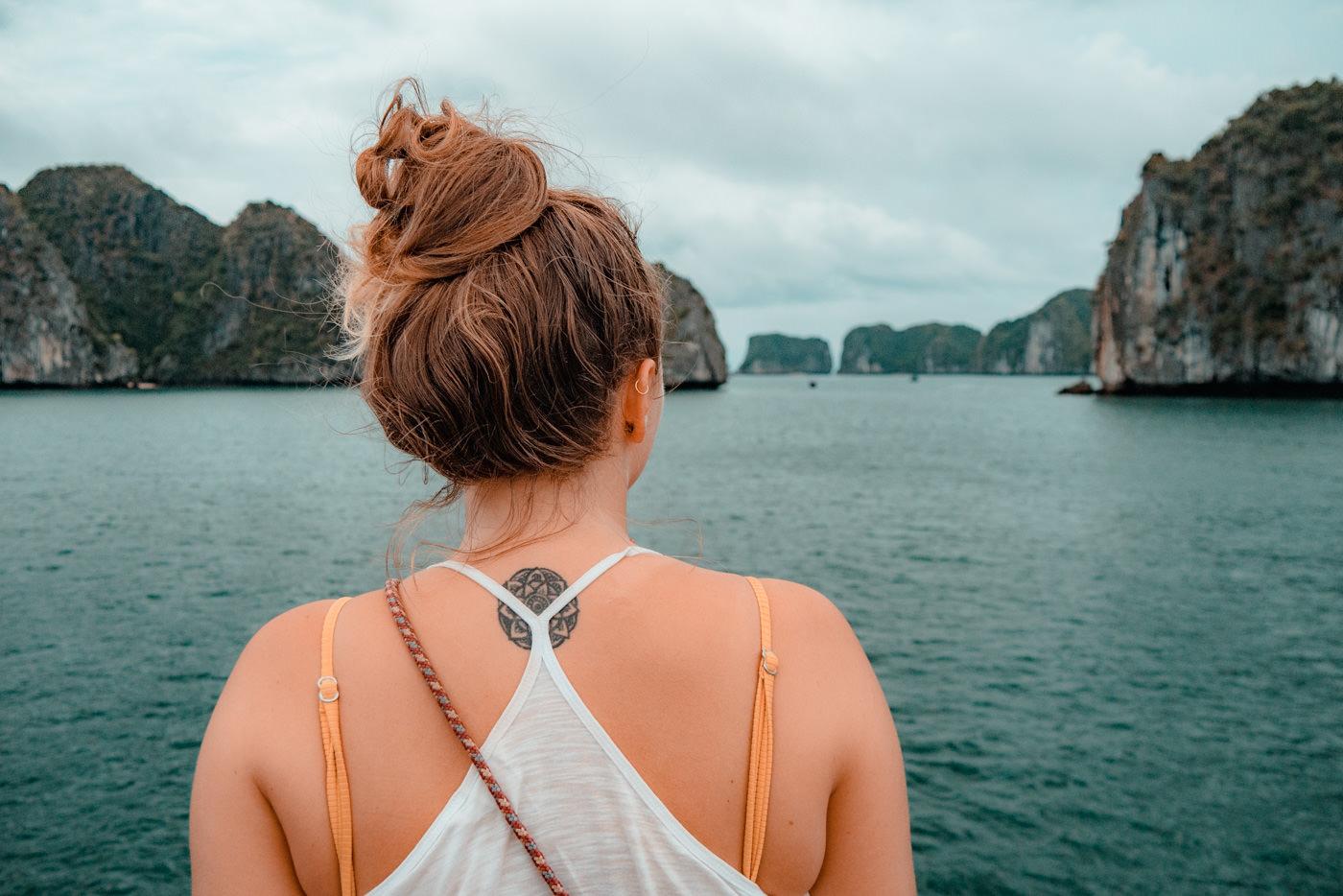 Cat Ba – Das Sprungbrett in die Halong Bucht