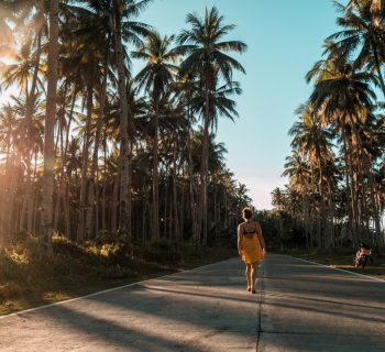 Siargao – Palmenparadies mit Suchtpotenzial