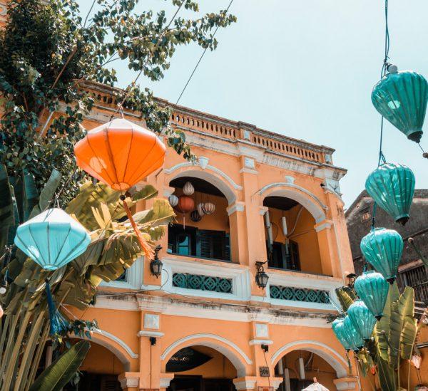 Hoi An – die schönste Stadt in Vietnam?