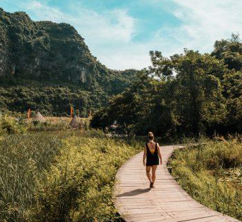 Tam Coc (Ninh Binh) – die trockene Halongbucht & ihre Sehenswürdigkeiten