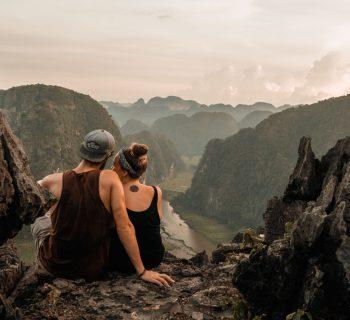 Vietnam in 4 Wochen – Unsere Route
