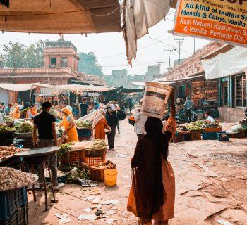 Indien – Was machst du mit uns?